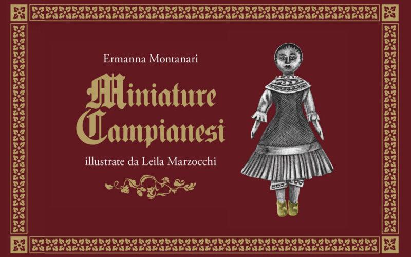 Book Presentation – 'Miniature Campianesi' by Ermanna Montanari