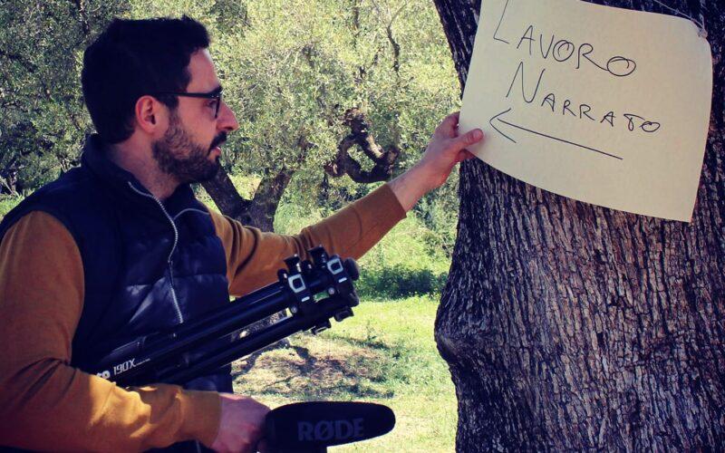 Jepis: a bit of a filmmaker a bit of a design-thinker