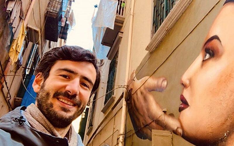 Luca Rosini – Beauty will save the world