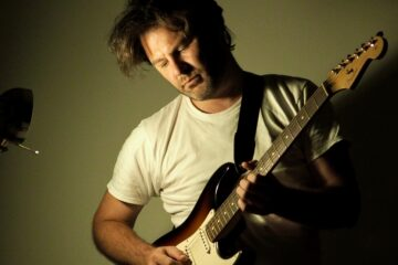 Keith Burke – From Skerries to Milan