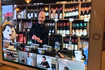 Test yourself with Italian cuisine