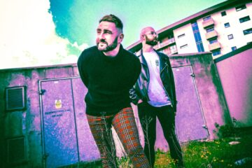 Cell Games – A cosmic mix of nu metal and metalcore
