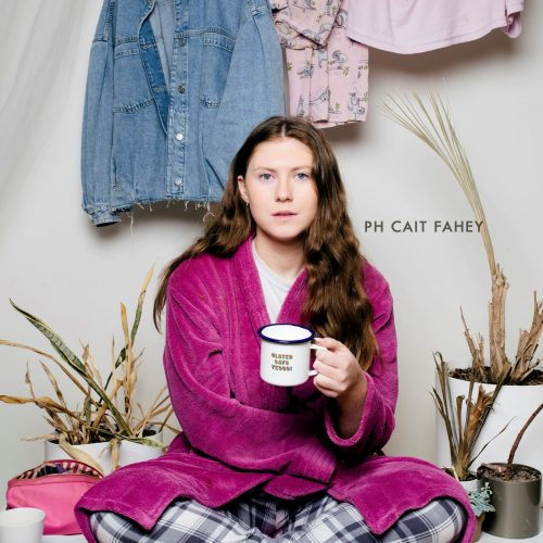 Heave – Fall in love with yourself again
